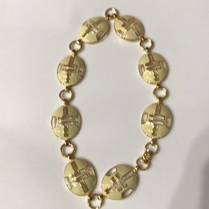 Like new Tory Burch necklace
